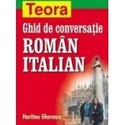 Ghid de conversatie roman - italian - Haritina Gherman