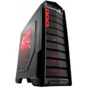 Carcasa Game Daemon 6002 (Negru cu rosu)