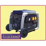 Alfa Centauri AC-GE3500E Generator Mitsubishi motorral