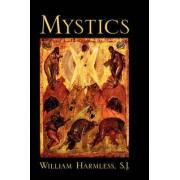 Mystics by William Harmless