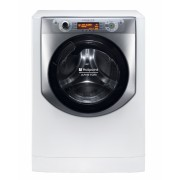 Masina de spalat rufe Hotpoint Ariston Aqualtis AQ105D 49D EU/B, 10 kg, clasa A+++, Direct Injection