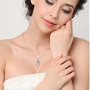 Ručně kované nerezové snubní prsteny Klasik mat s ozdobou