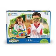 Learning Resources - Juego de experimentos científicos para niños