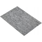 KitchenCraft Platzmatte PVC - Grey mix