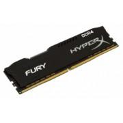 Memoria RAM Kingston HyperX FURY Black DDR4, 2133MHz, 16GB, CL14