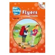 Vv.aa. Get Ready For Flyers: Student S Book And Audio Cd Pack