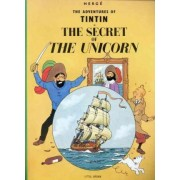The Adventures of Tintin: The Secret of the Unicorn by Herge Herge