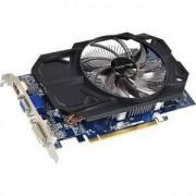Видеокарта Gigabyte AMD Radeon R7 25OC,R7 250, 2GB GDDR3, 128 bit,D-SUB,DVI-D,HDMI, rev 2.0 - GA-VC-R725OC-2GI
