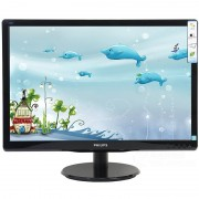 "Монитор Philips 18.5"" 193V5LSB2/10"