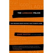 Language Police by Ravitch Diane