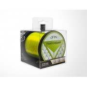 FIN STRONG CARP 1000m/žltá0,35mm 22,2lbs