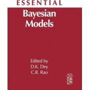 Essential Bayesian Models by C. Radhakrishna Rao