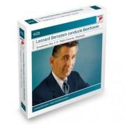 Leonard Bernstein - Leonard Bernstein - Beethoven Symphonies (0886976839123) (6 CD)
