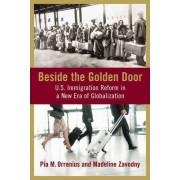 Beside the Golden Door by Pia M. Orrenius