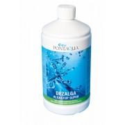 Pontaqua Dezalga 1l habzásmentes algaölőszer AGL 310