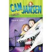 CAM Jansen and the Mystery of the Dinosaur Bone by Suanna Natti