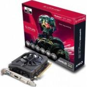 Placa video Sapphire Radeon R7 250 2GB DDR3 128Bit BULK