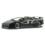 Maisto 31844 - Lamborghini Diablo SV Vintage Modellino, Scala 1:18