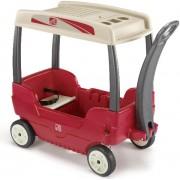 Carucior STEP2 Canopy Wagon