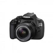 Canon eos 1200d + 18-55mm dc iii - man. ita - 2 anni di garanzia