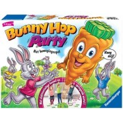 Bunny Hop Party