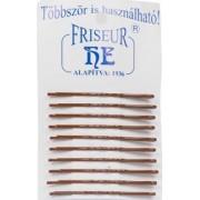 Friseur Hullámcsatt 7 cm barna (10db) (300158)