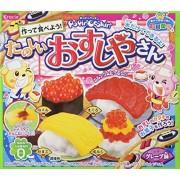 Kracie kit caramelle Popin' Cookin' DIY Sushi dal Giappone