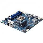 Carte mre micro-ATX GA-6LASL Socket 1150 Intel C222 - SATA 6Gb/s - 1x PCI Express 3.0 16x