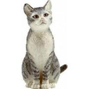 Figurina Schleich Cat Sitting