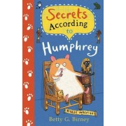 Secrets According to Humphrey by Betty G. Birney