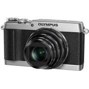 Цифров фотоапарат Olympus Stylus SH-2, 16MP, 24x zoom, сребрист