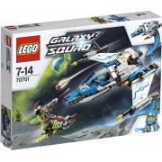 LEGO Galaxy Squad Swarm Interceptor - 70701