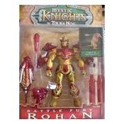 Mystic Knights of Tir Na Nog Battle Fury Rohan Mystic Knight of Fire