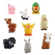 Fisher-Price Little People Farm Animal Friends Toy