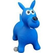Jumping Animals Jumping Animal Rufus de Hond Blauw XL