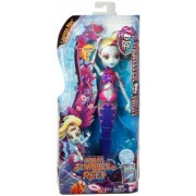 Monster High Great Scarrier Reef Lagoona Blue