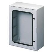 Gewiss GW46202 caja eléctrica - Caja para cuadro eléctrico