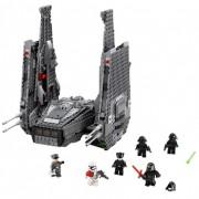 Star Wars - Kylo Ren's Command Shuttle