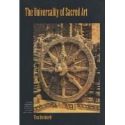 The Universality of Sacred Art by Titus Burckhardt
