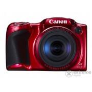 Aparat foto Canon PowerShot SX410 IS, roşu