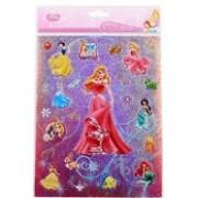 Stickere Disney Princess mod 2