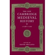 The New Cambridge Medieval History: Volume 5, c.1198-c.1300: Volume 5 by David S. H. Abulafia