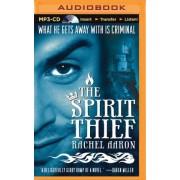 Spirit Thief by Rachel Aaron