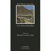 Los Rios Profundos by ARGUEDAS