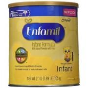 Enfamil Infant Formula Stage 1 (0-12m) - 765G (27oz)
