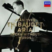 Jean- Yves Thibaudet - Aria: Opera Without Words (0028947576686) (1 CD)