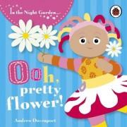 Ooh, Pretty Flower!: Story 2