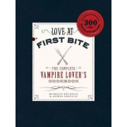 Love at First Bite by Michelle Roy Kelly