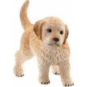 Figurina Schleich Golden Retriever Puppy
