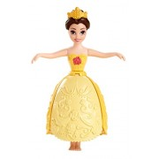 Disney Princess Little Kingdom Petal Float Princess Belle Doll